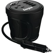 Energizer En180 12 volt Cup Inverter (180 Watt) by