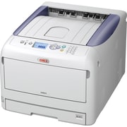 OKI® C831N Single-Function Color Laser Printer