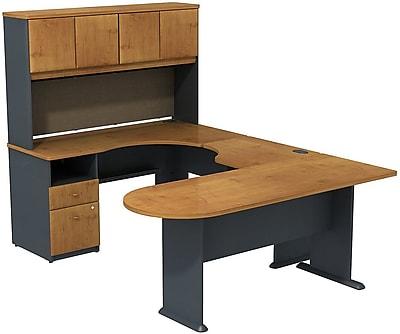 Bush Cubix Commercial Furniture Bundles