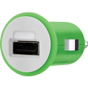 Belkin Mixit Car Chargers for iPad (10 Watt/2.1 Amp), Green