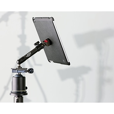 The Joy Factory Tournez, Tripod & Microphone Stand Mount w/ MagConnect™ Technology