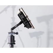 Joy Factory – Socle à trépied et à support de microphone universel en fibre de carbone UniteMC