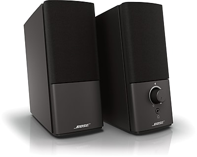 Bose® Computer Speakers