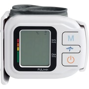 Medline Automatic Digital Wrist Blood Pressure Monitor, One Size Fits All