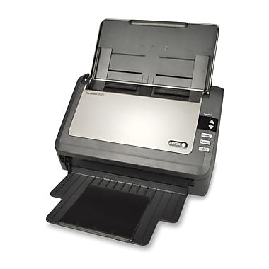 Xerox Visioneer® DocuMate® 3125 Automatic Sheetfed Feeder Scanner