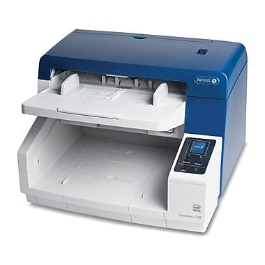 Xerox Visioneer® DocuMate® 4790 VRS Pro Sheetfed Scanner