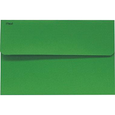 MeadMD – Brite WalletMD format légal, 15 x 10 po, couleurs variées