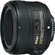 Nikon® - Objectif AF-S NIKKOR 50 mm f/1,8G