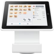 Square - Stand for Apple iPad 2 and iPad 3rd Generation (30-pin connector)