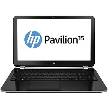 HP Pavilion 15-N028US 15