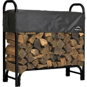 ShelterLogic® Firewood Rack With Cover