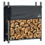 ShelterLogic® Firewood Rack In A Box, Ultra Duty With Cover