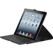 Targus Versavu Keyboard Case for iPad Air (5th Gen), Black