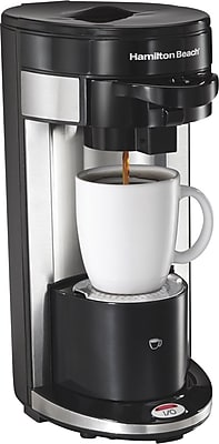Hamilton Beach FlexBrew Single-Serve Coffee Maker 146833