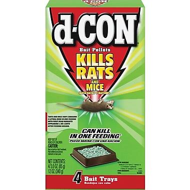 D-CON Bait Pellets