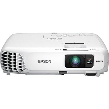 Epson EX3220 SVGA 3LCD Projector, White