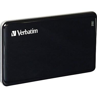 Verbatim – Disque SS externe Store 'n' Go® USB 3.0, 256 Go
