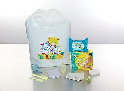 Medline Premium Baby Kits, 6/Pack