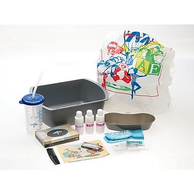 Medline Standard Pediatric Admission Kits, 12/Pack