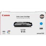 Canon® - Cartouche de toner cyan 111 (1659B008)