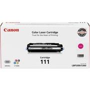 Canon® 111 Magenta Toner Cartridge (1658B008)