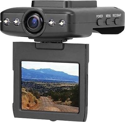 Dash Cameras & Accessories