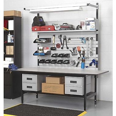 Calstone Testing/Maintenance Station, Black/Silver