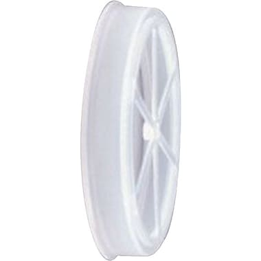 Dentec Safety P100 Filter Pad Retainers, 18/Pack