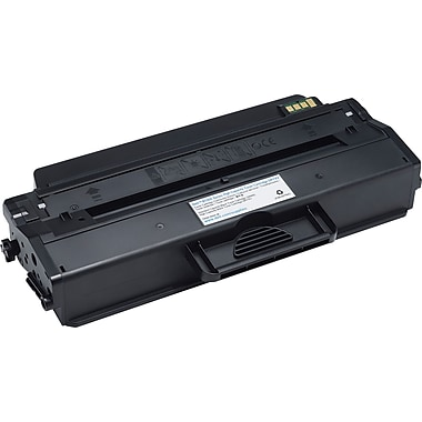 Dell PVVWC Black Toner Cartridge (G9W85)