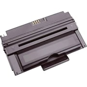 Dell HX756 Black Toner Cartridge, High Yield (HX756)