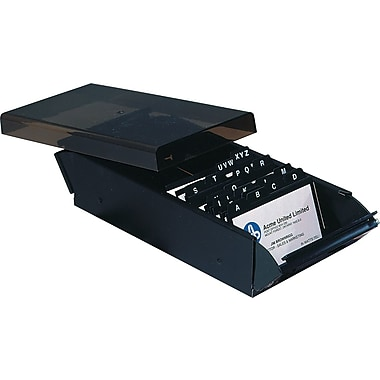 Westcott® Business Card Holder