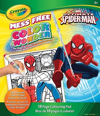 Colouring & Activity Books & Kits