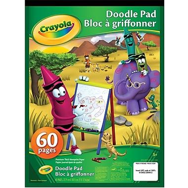 Crayola® Doodle Pad