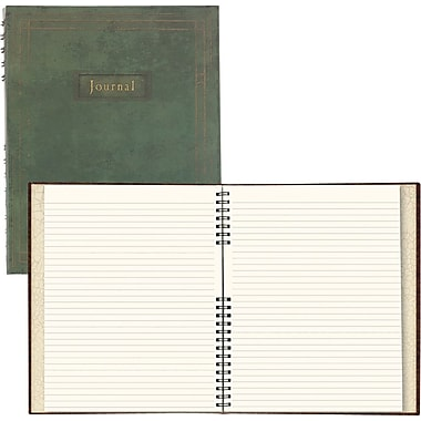Blueline® NotePro™ Notebook, Heritage Series, 192 Pages