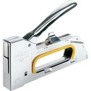 Rapid Staple Gun, Light Duty, Flat Wire
