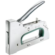 Rapid R34 Staple Gun, Heavy Duty, Flat Wire