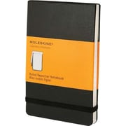 "Moleskine Pocket Ruled Reporter Notebook, 3 - 1/2"" x 5 - 1/2"""