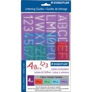 Staedtler® Lettering Guide