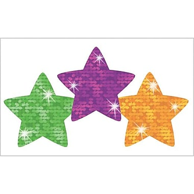 TREND Super Stars superSpots Stickers - Sparkle