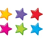 TREND - Accents décoratifs Étoiles, paquet varié