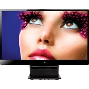 ViewSonic VX2270SMH-LED 22-Inch SuperClear IPS LED Monitor (Frameless Design, Full HD 1080p, 30M:1 DCR, HDMI/DVI/VGA)