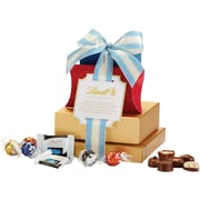 Lindt® Chocolate Innovations Gift Tower, Medium