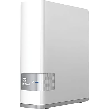 WD My Cloud™ Personal Cloud Storage