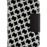 "M-Edge Stealth Case for 7"" Kindle Fire, Black Chain Link"