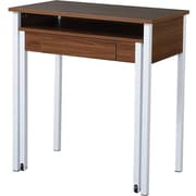 RTA Home And Office Retractable 32'' Read & Writing Station, Walnut (RTA-1459-WAL)