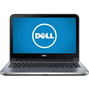 """Dell Inspiron I14RMT-7500SLV 14"""" Touch Screen Laptop"""