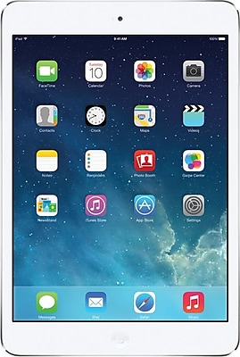 Apple iPad mini with Wifi 64GB, White
