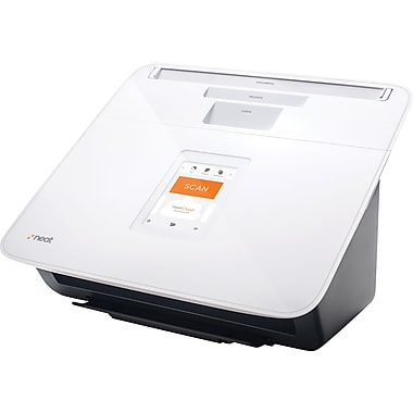 NeatConnect Premium Wi-Fi Scanner with Smart Organization Software