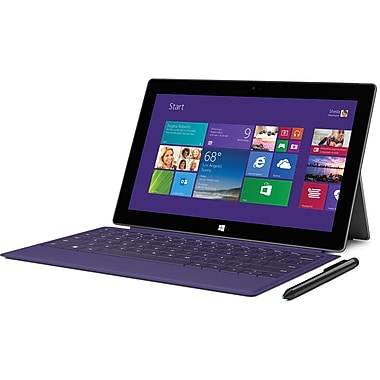 Microsoft Surface Pro 2 10.6-inch 128GB Tablet with Windows 8.1 Pro and Surface Pen