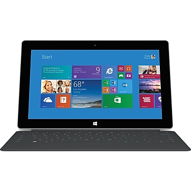 Microsoft Surface 2 10.6-Inch Tablet, 32GB (P3W-00001)